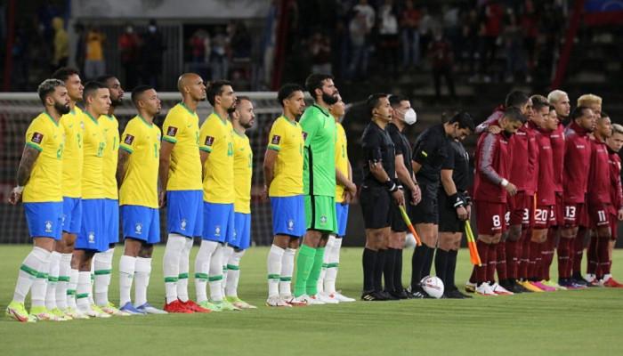 Отбор на ЧМ-2022 (Южная Америка): две нулевые ничьи, виктории Бразилии, Эквадора и Перу