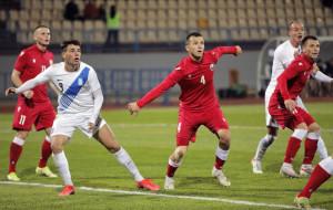 Обзор матча Беларусь U-21 — Греция U-21 (видео)