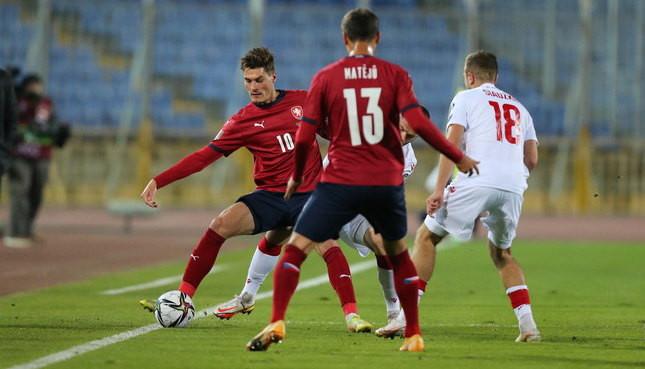 Без лица. Сборная Беларуси проиграла шестой раз подряд и близка к антирекорду отборов