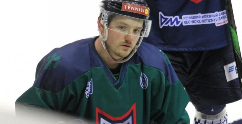 Александр Тимирев признан лучшим игроком Металлурга в сентябре по версии болельщиков