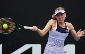 Екатерина Александрова: «Соболенко была не в лучшей форме. Я пыталась это использовать»
