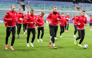 Беларусь попала во вторую корзину жеребьевки Дивизиона С Лиги наций