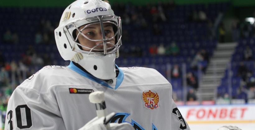 Сергей Большаков: «Для меня это шаг вперед, новая ступень в карьере и новый вызов»