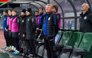 Легенды брестского Динамо и верные «оруженосцы». Кто еще помогает главным тренерам в «вышке»