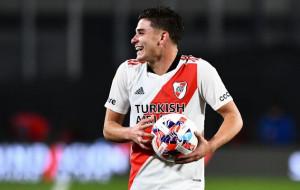 Хулиан Альварес попал в сферу интересов Милана