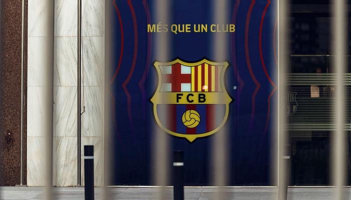 Барселона превысила зарплатный лимит Ла Лиги
