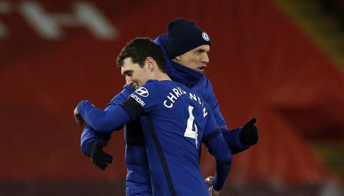 Андреас Кристенсен продолжит карьеру в Челси