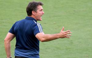 Баррос Скелотто возглавил сборную Парагвая