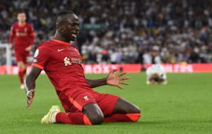 Садио Мане оформил свой сотый гол в английской Премьер-лиге