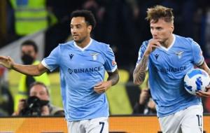 Интер неожиданно проиграл Лацио, потерпев первое поражение в чемпионате