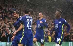 Челси на своём поле разгромил шведский Мальмё