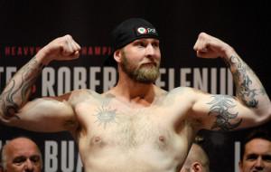 Хелениус может подраться с Александром Усиком на звание чемпиона WBA