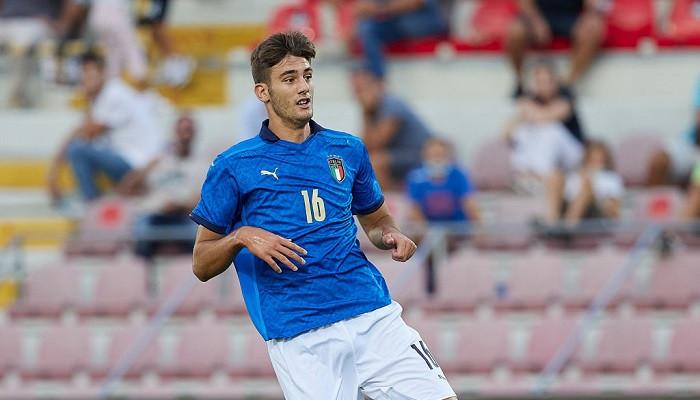 Лоренцо Лукка попал в сферу интересов Милана