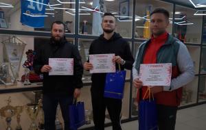 Кибер-турнир на «Борисов-арене» (видео)