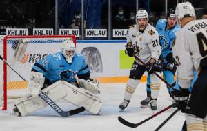 Колосов: «Удастся ли дебютировать в НХЛ? Постараюсь показывать лучшую игру в минском Динамо»