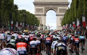 Стал известен маршрут первой за всю историю Тур де Франс женской велогонки