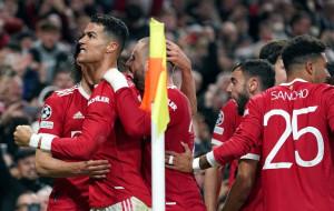 Аталанта не удержала победу в матче с Манчестер Юнайтед
