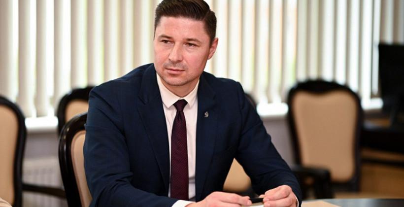 Новым главой ФХБ стал Александр Богданович