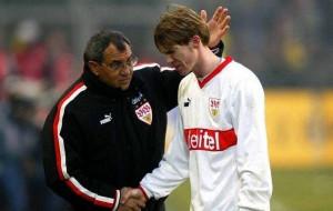 У Белшины дубль, Кутузов едет в Милан, а Глеб начинает в Штутгарте. Каким был наш футбол 20 лет назад