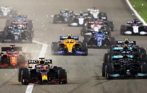 Стал известен календарь Формулы-1 на 2022 год