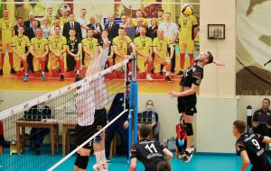 Матчи чемпионата Беларуси по волейболу будут проходить без зрителей до 1 декабря