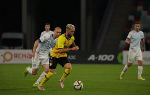 Репортаж с матча минского Динамо и Шахтера (видео)