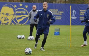 БАТЭ продолжает подготовку к матчу со Славией (видео)