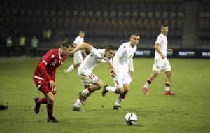 Обзор матча Беларусь U-21 — Лихтенштейн U-21 (видео)