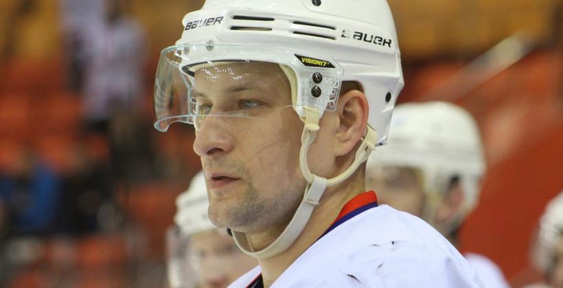 Нападающий Павел Корсаков завершил карьеру в 29 лет