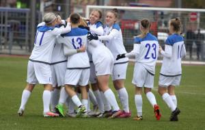 Обзор матча женской квалификации ЧЕ-2022 до 19 лет: Беларусь — Кипр (видео)