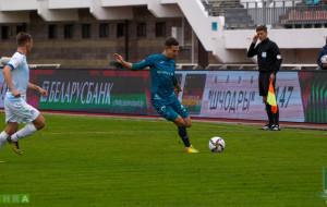 Защитник Руха Вакулич дисквалифицирован на шесть матчей