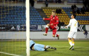 Обзор матча Беларусь U-17 — Армения U-17 в отборе на ЧЕ-2022 (видео)